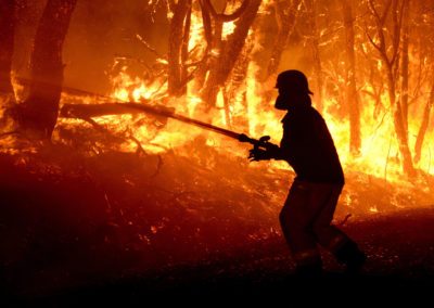 Wildfire - National Geographic
