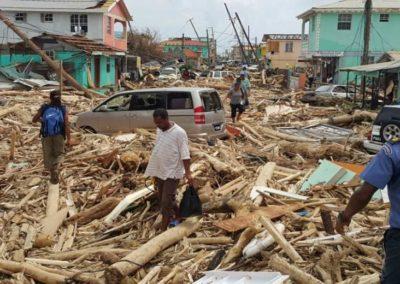 Hurricane Maria, Dominica-NBC